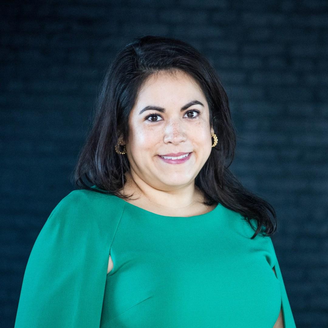 Maya Fuentes