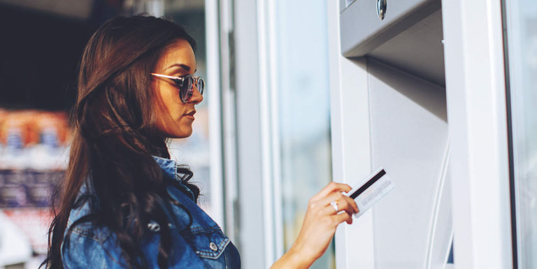 How ATM Outsourcing Can Eliminate a Financial Institution's Regulatory Burden