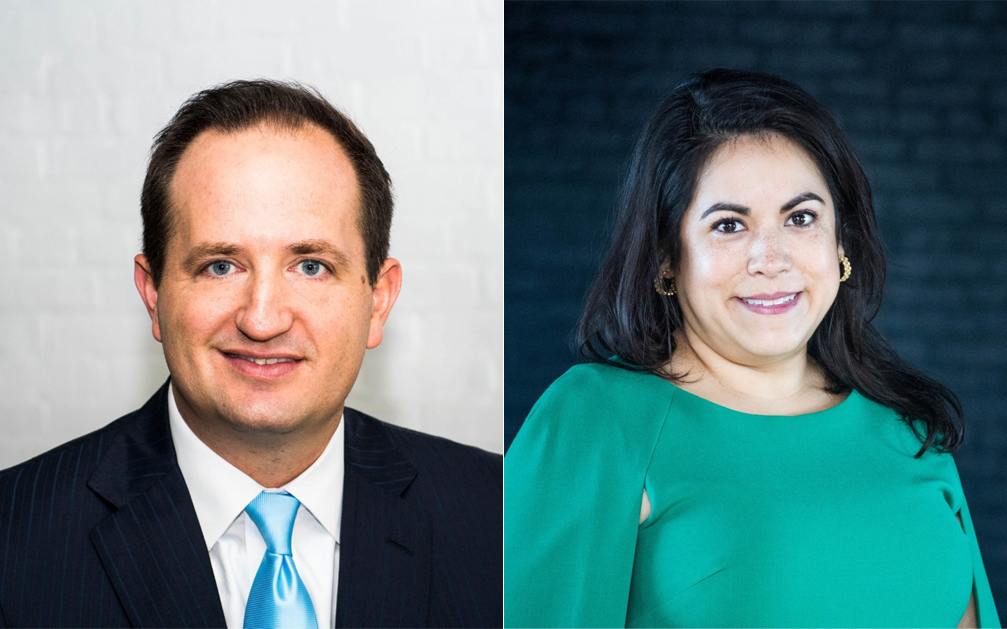 Sharenet Parent Company, Paramount Management Group Promotes Dennis Ream and Maya Fuentes